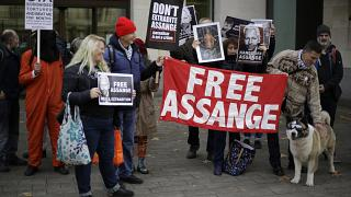 Entscheidung über Schicksal von Julian Assange am 4. Januar 2021