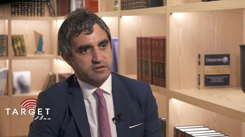 Michael Kortbawi - Partner, BSA Lawyers