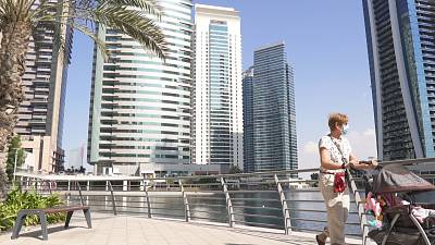 How Dubai is making retirement easier for foreign nationals