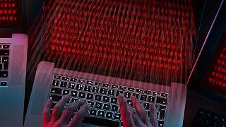 حملات سایبری به چند نهاد آمریکایی