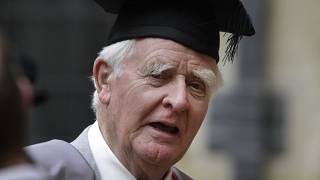 John Le Carré: Espionage writer dies at 89