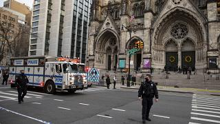 Cathedral Shooting