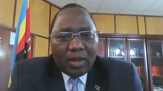 Eswatini prime minister dies after testing positive for coronavirus