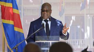 Tshisekedi to address DR Congo parliament after Kabila fallout