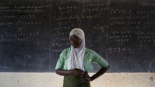 Le mariage précoce prend de l'ampleur en Sierra Leone