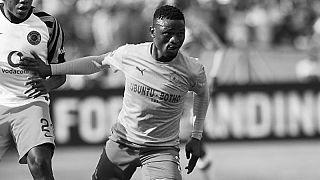 Nouvelle disparition tragique d'un Bafana Bafana
