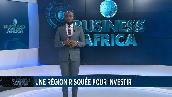 L'Afrique sub-saharienne, une région risquée pour investir [Business Africa]