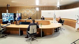 President Chiulli represented international sports federations at the 9th Olympic Summit