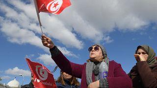 بعد عشر سنوات أحلام خائبة في سيدي يوزيد مهد الثورة التونسية