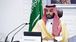 السعودية نيوز |      ولي العهد السعودي يعلن عن طروحات قادمة لأسهم أرامكو