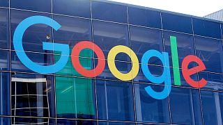 بروز اختلال در وبسایت گوگ و سرویسهای زیر مجموعه
