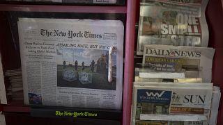 صحف أمريكية