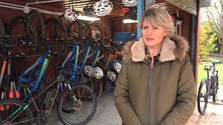 Kerékpárral az Ibériai-félszigetre