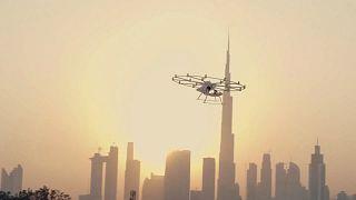 Il futuro del trasporto pubblico è a Dubai