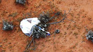 أليابان-أستراليا: تجارب فضائية