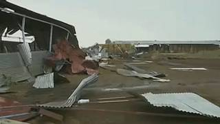 Εικόνα καταστροφής