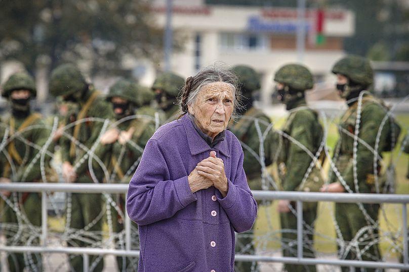 Dmitri Lovetsky/AP Photo