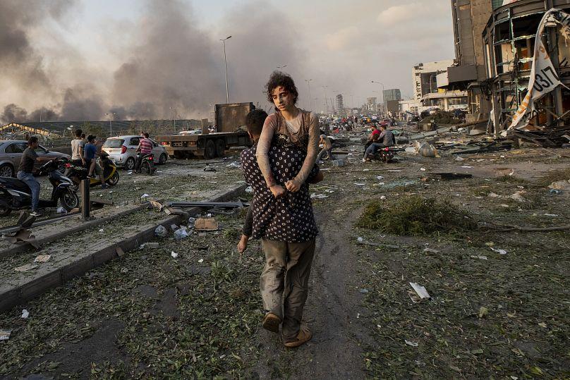 Hassan Ammar/AP Photo