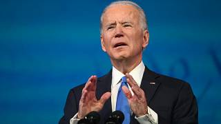 US Electoral College confirms Joe Biden's victory