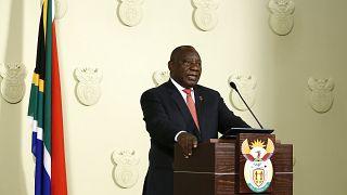 Vente d'alcool prolongée et couvre-feu raccourci en Afrique du Sud
