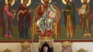 Κύπρος, Ιερά Σύνοδος Εκκλησίας