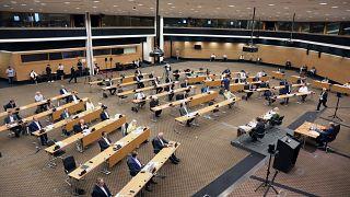 Κύπρος: Βουλή των Αντιπροσώπων