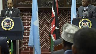Somalia cuts diplomatic ties with Kenya over political 'interference'