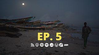 Dans cet épisode, la journaliste Marta Moreiras, basée à Dakar, explore le tabou des Góor-jigéen.