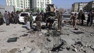Afganistan'ın başkenti Kabil'in Vali Yardımcısı Mahbubullah Muhibi, aracına yerleştirilen mıknatıs bombasının infilak ettirilmesi sonucu hayatını kaybetti