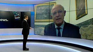 Entrevista a Augusto Santos Silva, Ministro dos Negócios Estrangeiros de Portugal