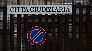 italian honorary magistrates hunger strike