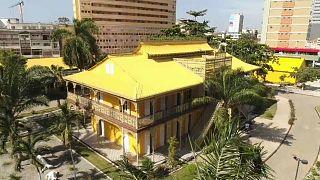 Palácio de Ferro