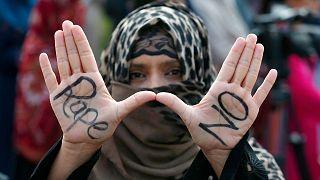 خشم عمومی از تجاوز جنسی در پاکستان