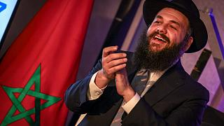 Jews in Morocco celebrate Hanukkah 'miracle' amid Israel ties