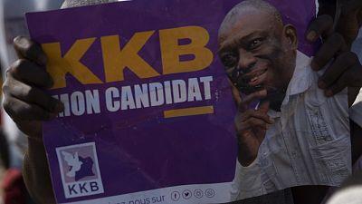 """Côte d'Ivoire : """"KKB"""" nommé ministre de la réconciliation nationale"""