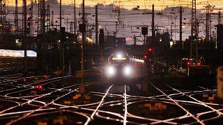Comboios noturnos em expansão na Europa