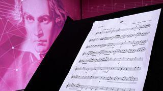 День рождения Бетховена