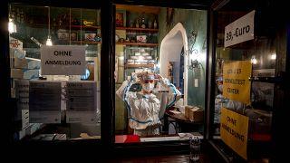 Germany virus outbreak