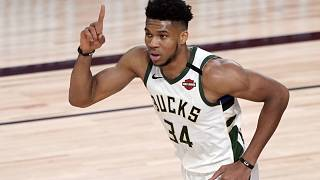 Milwaukee Bucks star Antetokounmpo signs richest NBA contract in history