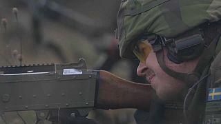 Svezia, aumentano le spese militari in funzione anti russa