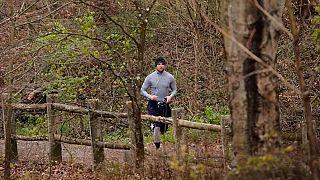 الأطباء ينصحون بالركض الفردي خلال الجائحة
