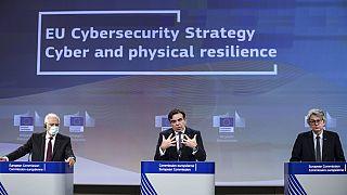 L'Europe veut instaurer des règles plus strictes pour lutter contre la cybercriminalité
