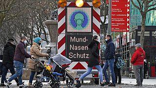 Dortmund während der Corona-Pandemie