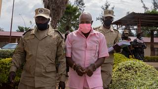'Hotel Rwanda' hero Paul Rusesabagina sues over arrest