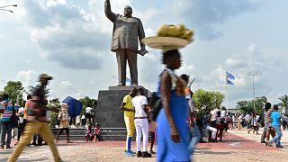 Democratic Republic of Congo imposes curfew as coronavirus cases rise