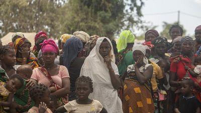 Mozambique : l'insécurité au Cabo Delgado a déplacé 570 000 personnes