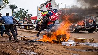 Uganda seeks to block 14 Youtube channels over deadly protests