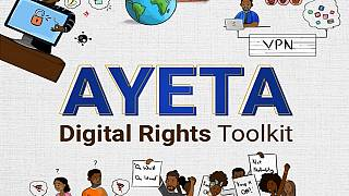 Ayeta: Paradigm Initiative launches digital rights tool kit