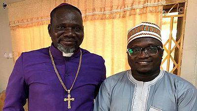 Ghana's cool Imam crossed faith boundaries in interest of peaceful polls