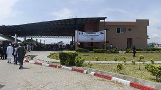 Le Nigeria rouvre sa frontière avec le Bénin